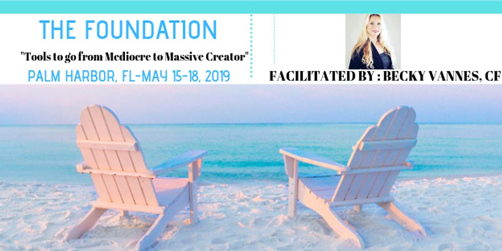The Foundation - Palm Harbor, FL