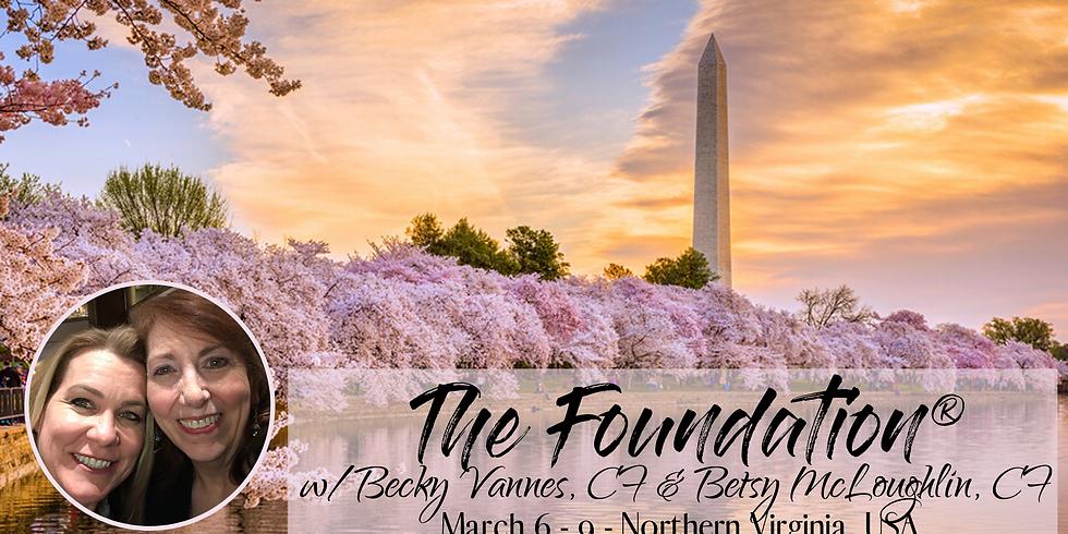 The Foundation - Arlington, VA