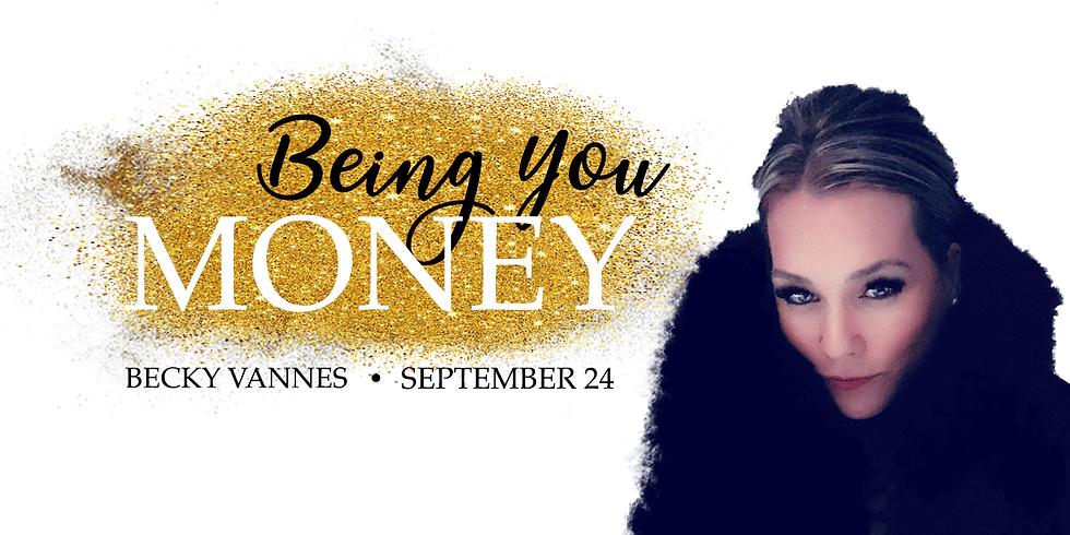 Being You with Money- Intro Online