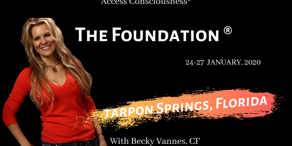 The Foundation®-Tarpon Springs, FL
