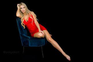Anna Cseh - Model