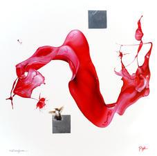 Splash_No4 - Coolaboration with Guyton Patrick