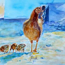Key West Family