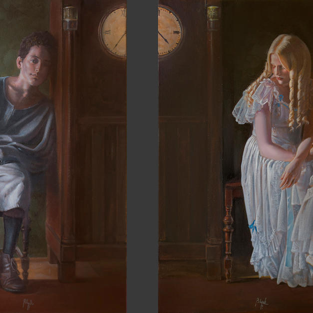 Poor Boy & the Noble Girl