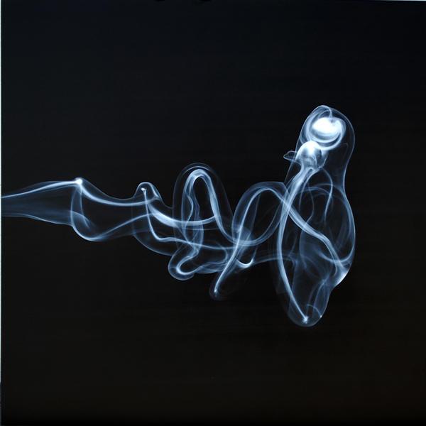 Smoke-B&W