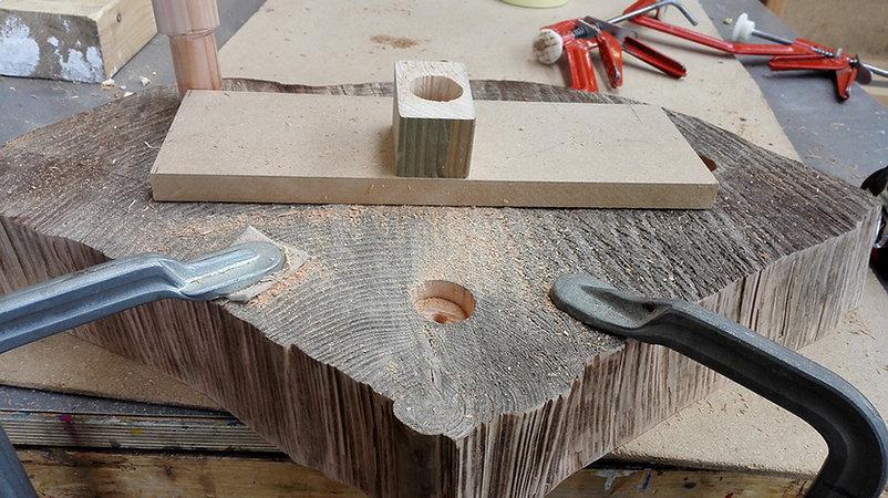 Woodwerk new studio