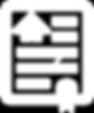 Freehold Icon - Transparent - WHITE
