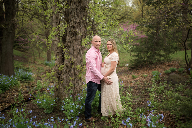 washington il maternity photography