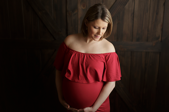 professional maternity photos