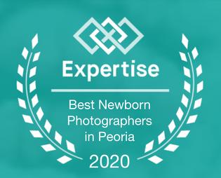 best newborn photographers peoria