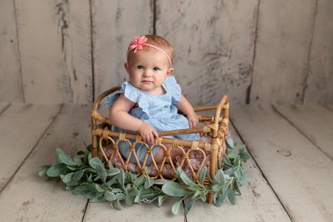 baby photographer washington illinois