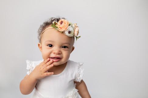 peoria baby photographer