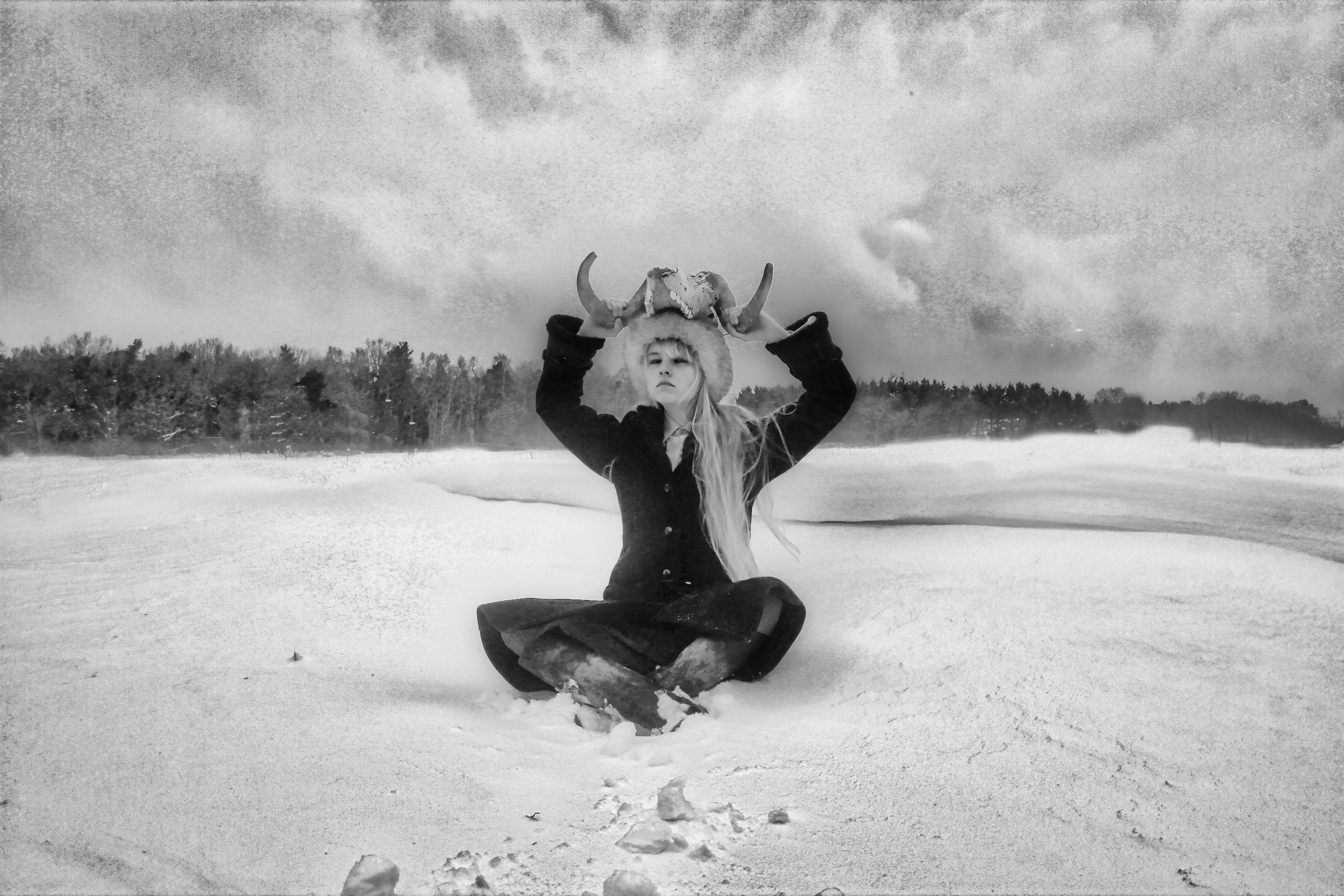 Snowmeditations