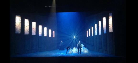 Snedronningen Malmø opera