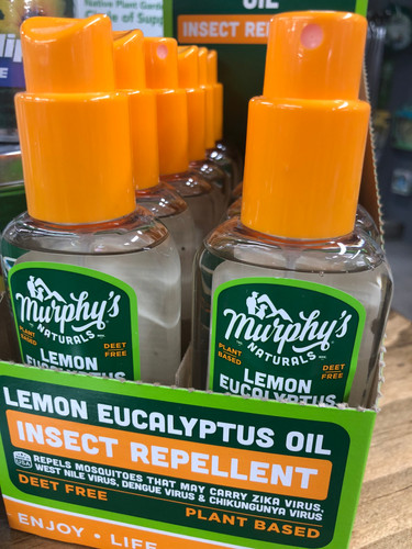Murphy's Insect Repellent