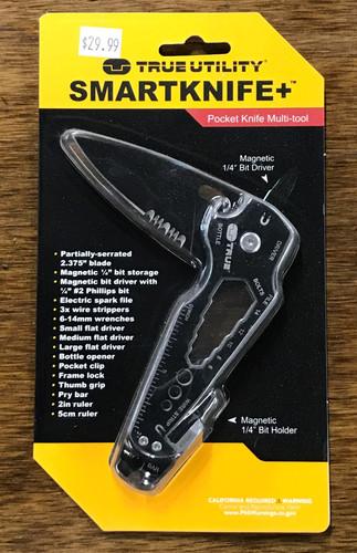 True Utility Smart Knife