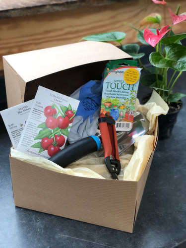 """""""The Gardner's Assistant"""" Gift Box"""