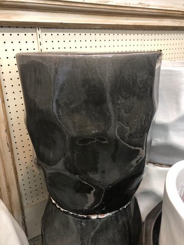#55 Large pots asst sizes