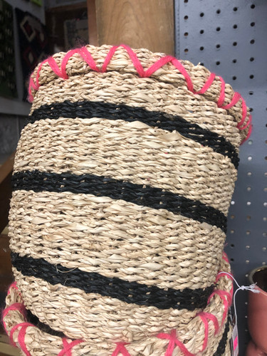 Med Hand Woven Basket