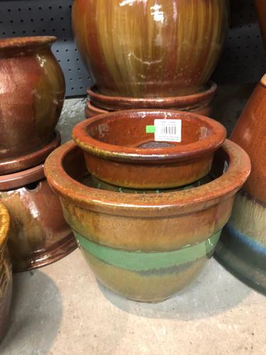 #22 Med/larger pots asst sizes