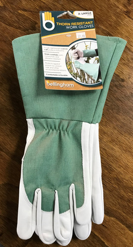 Bellingham Thorn Resistant Work Gloves