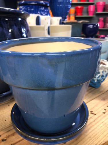 #33 Smaller pot