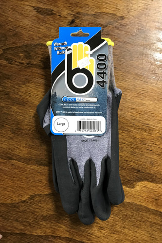 CoolMax Work Gloves