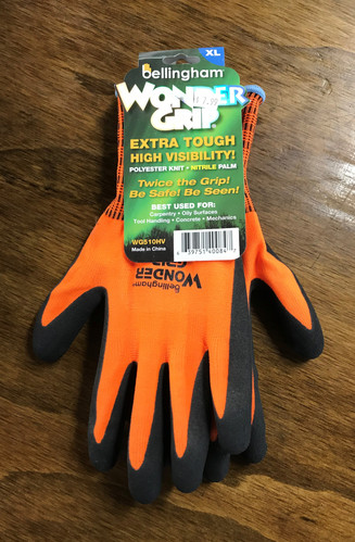 Bellingham Wondergrip Gloves