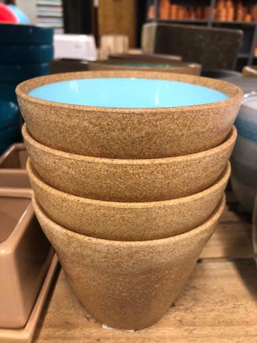 #18 Smaller pots High quality plastic