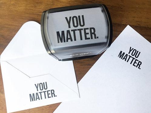 You Matter Stamp (1)