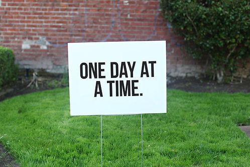 One Day At A Time (10)