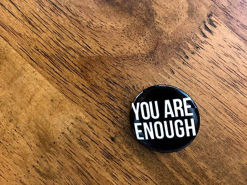Enough Pin (1)