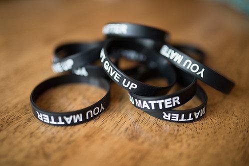 You Matter Wristband (1)