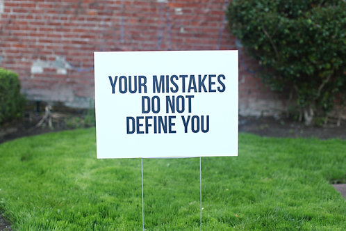 Mistakes Don't Define  (10)