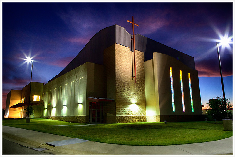 First Christian Church of Owasso
