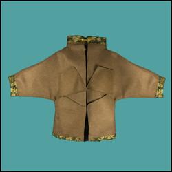 Exuviae kimono