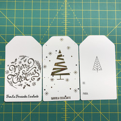 Navidad Hot Stamping 3