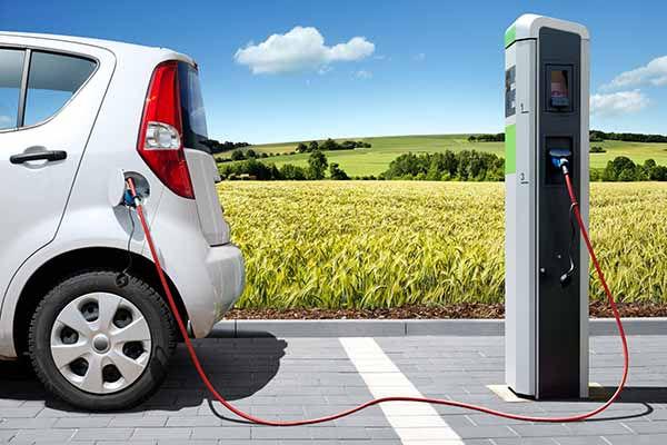 De Toekomst Van De Elektrische Wagen In Vlaanderen