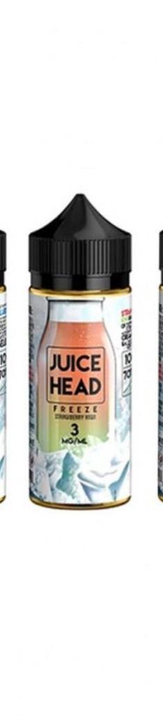 Freeze Juice Head
