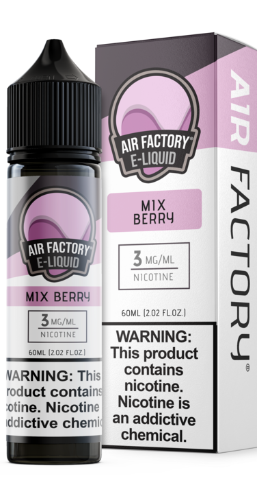 Mix Berry