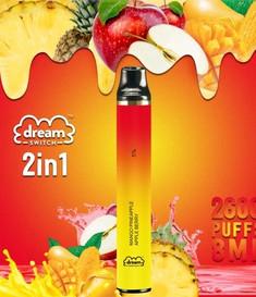 Mango Pineapple / Apple Berry