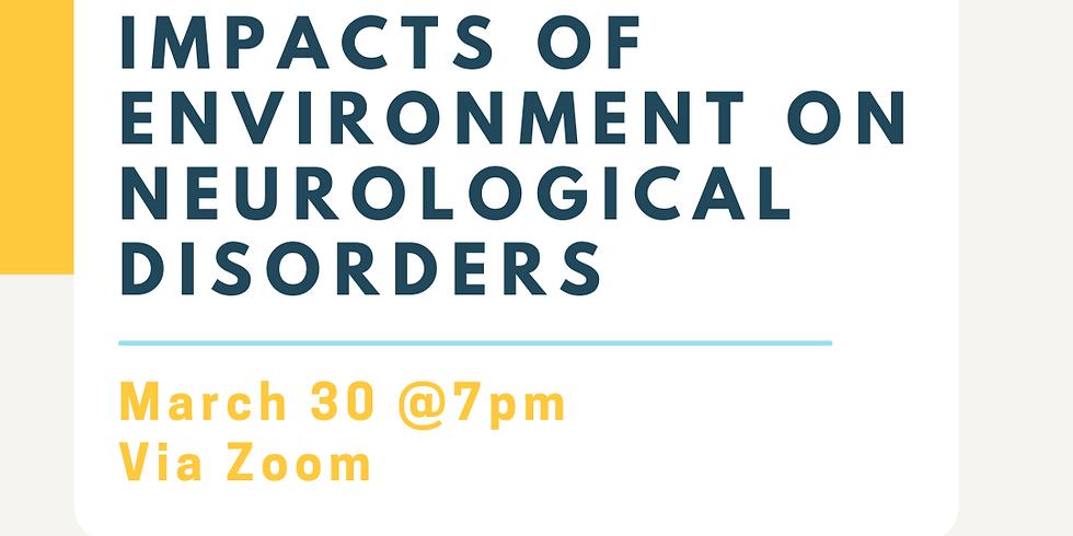 Impacts of Neurological Disorders with Professor Linda Garcia