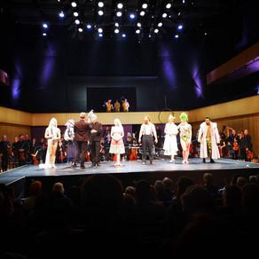 ノルウェーで観たAssitejの舞台芸術の文化、 日本とこんなに違った!(後編)