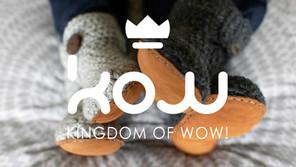 カンボジア発のシューズブランド・KINGDOM OF WOW!(キングダムオブワオ)日本上陸!