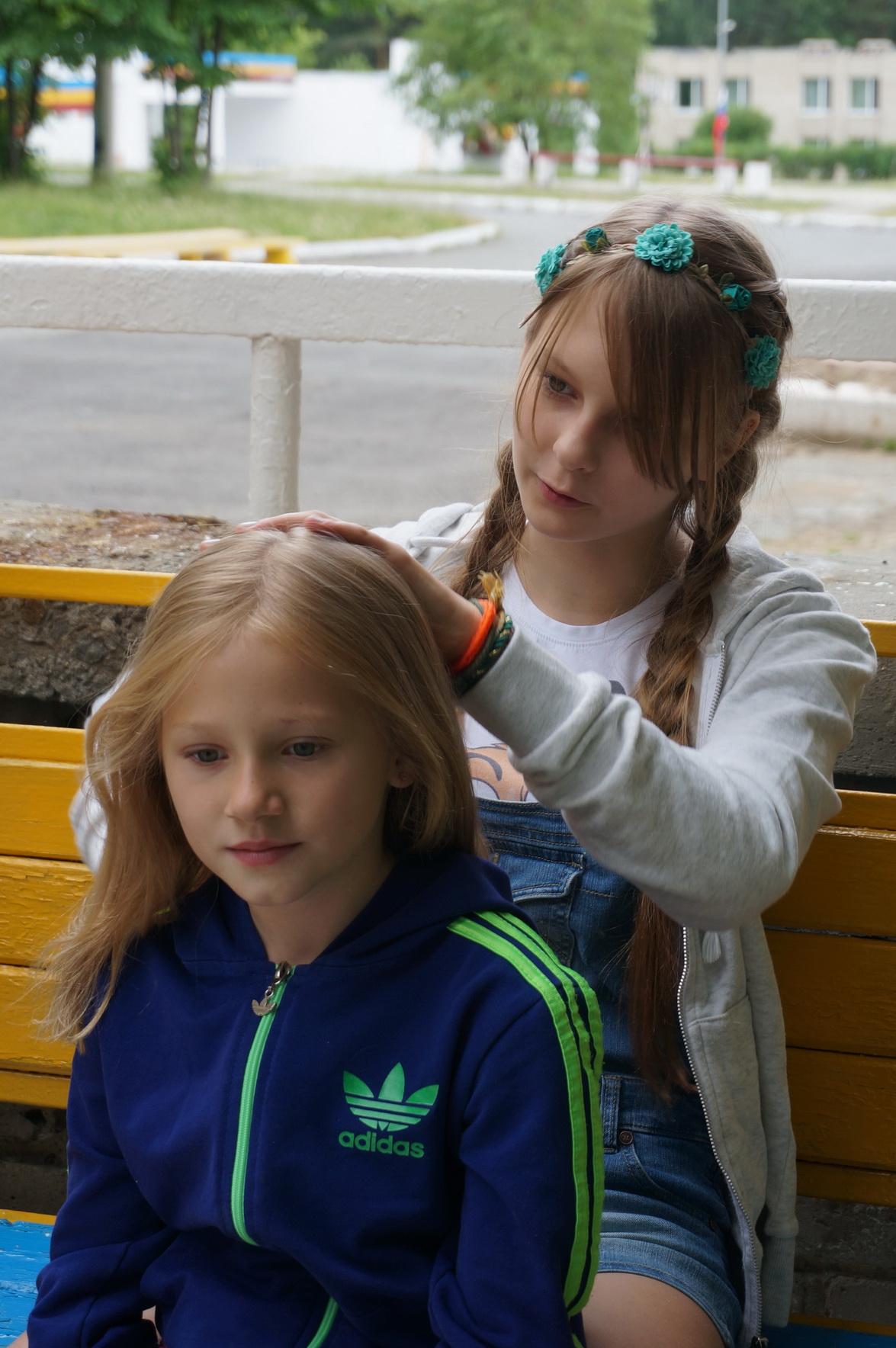 Летний лагерь Урал Айкидо0003