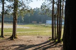 Летний лагерь Урал Айкидо0199