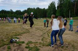 Летний лагерь Урал Айкидо0020