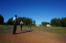 Летний лагерь Урал Айкидо0123