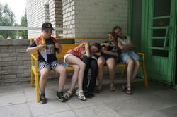 Летний лагерь Урал Айкидо0142