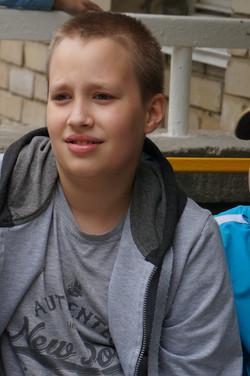 Летний лагерь Урал Айкидо0095